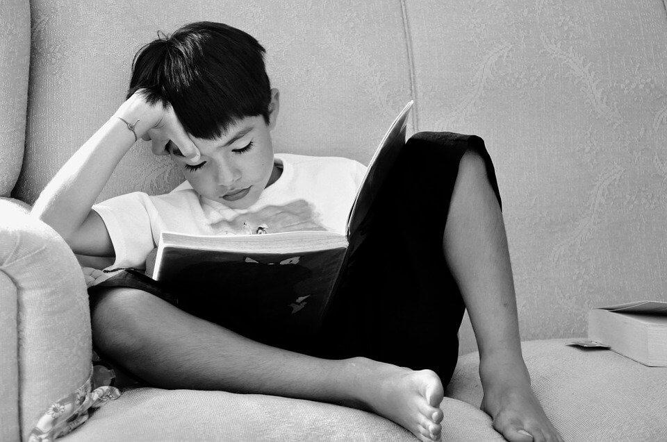 jak nie czytam jak czytam